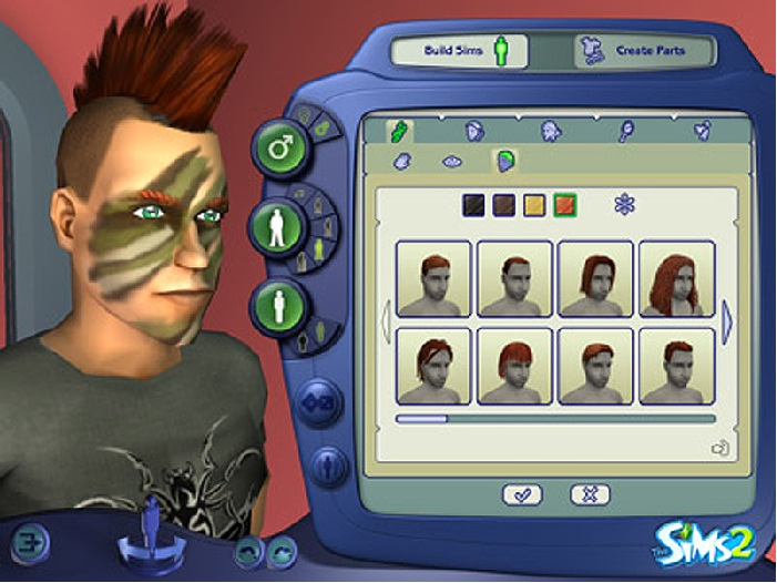 free sims 2 download