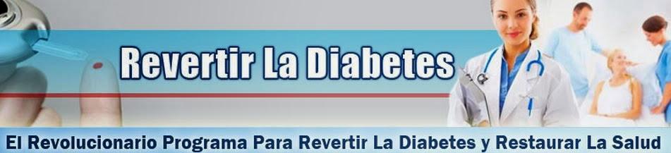 Sanar la Diabetes Blog | Como Curar la Diabetes | Diabéticos del Tipo 2