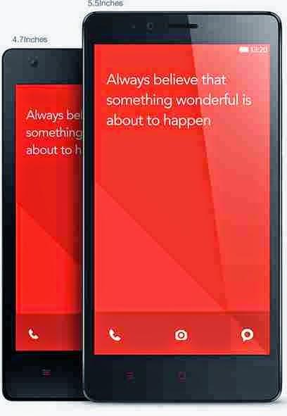 Xiaomi Redmi Note II-2