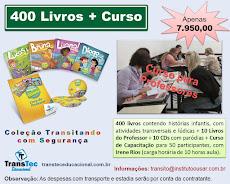 EDUCAÇÃO PARA O TRÂNSITO NA ESCOLA