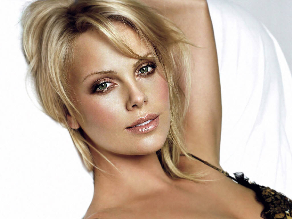 movies by charlize theron