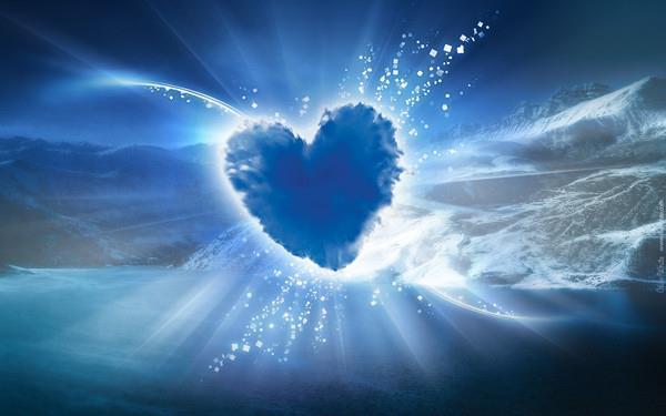 Bonjour conscience bonjour amour novembre 2011 - Image de coeur damour ...