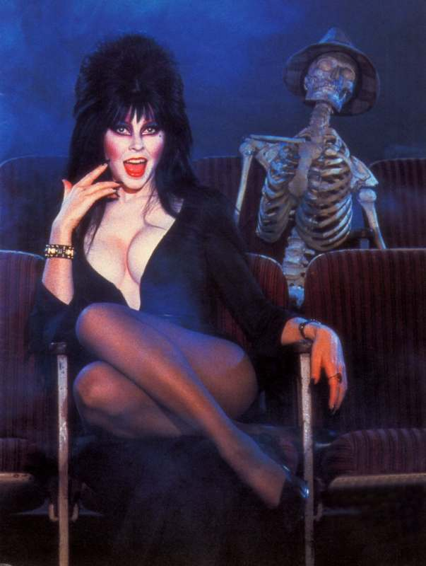 Actress and Celebrity Pictures: Cassandra Peterson