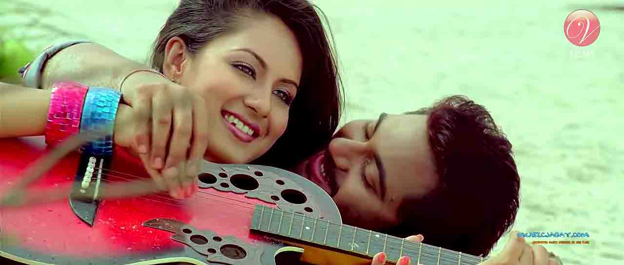 Images of Soham And Puja New Bengali Movie Loveria Loveriya