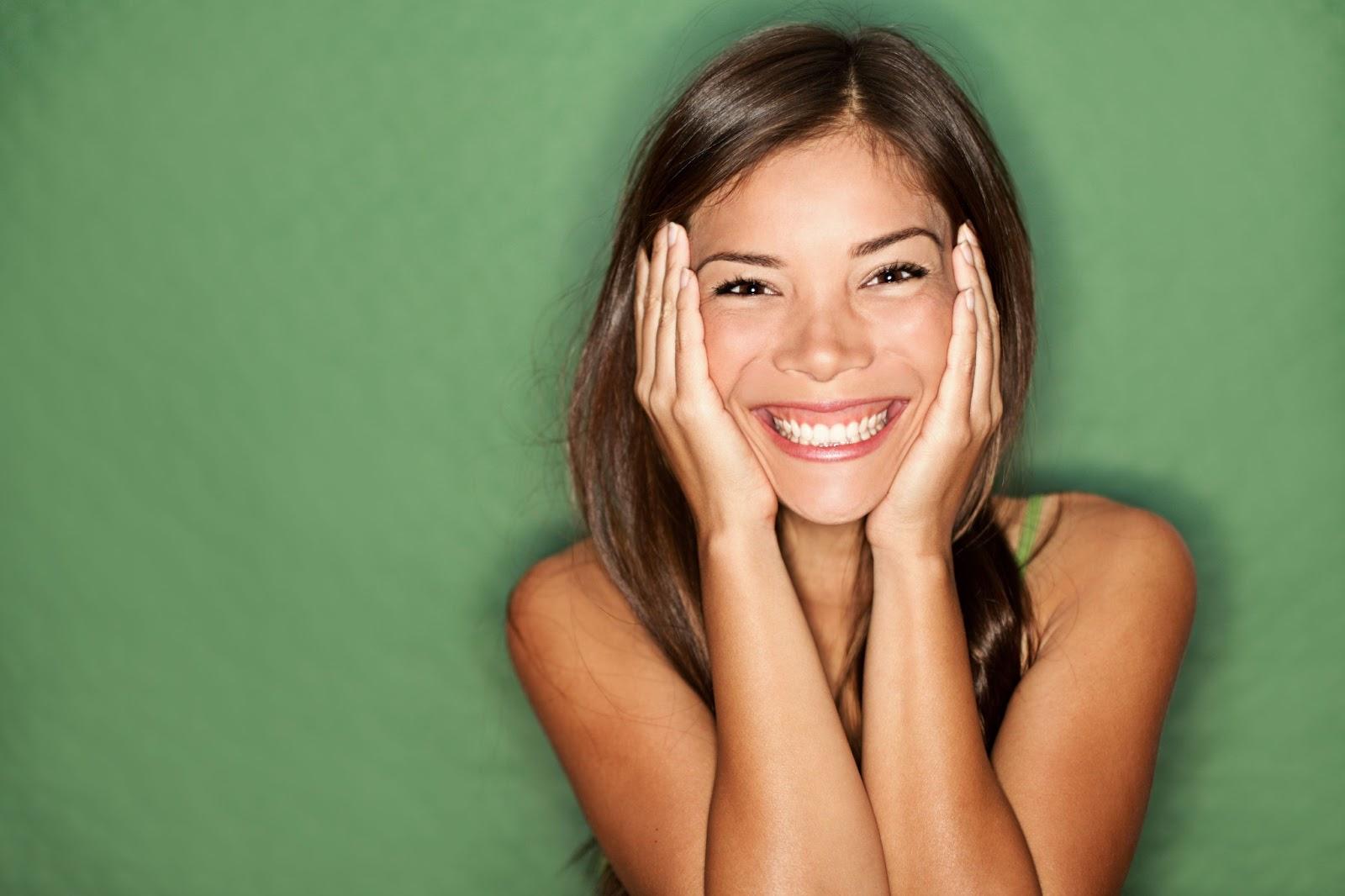 Resultado de imagen para Una simple sonrisa