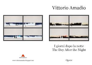 4 agosto 2012 - Castelluccio di Porretta Terme. Mostra di Vittorio Amadio.