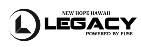 New Hope Hawaii: Legacy Internship