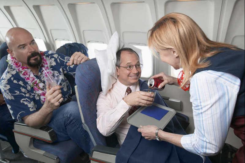 6 Mitos Yang Salah Tentang Penerbangan [ www.BlogApaAja.com ]