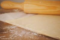 Masa para empanadas
