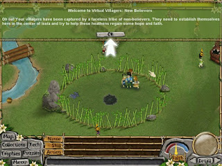 download virtual villagers new believers exe file