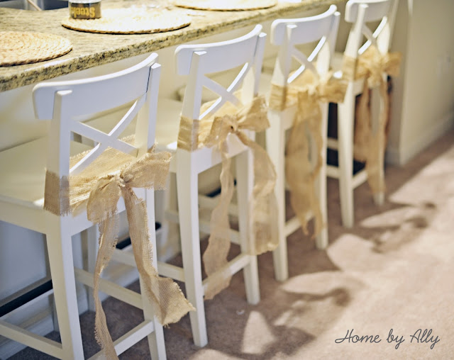 Home By Ally I Heart Burlap