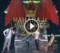 Sepahtu Video Maharaja Lawak Mega 2014 Minggu 12 Separuh Akhir Tugasan 2