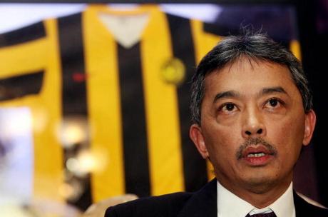 FAM Diancam Dibekukan Menteri Olahraga Malaysia, Presidennya pun Mundur