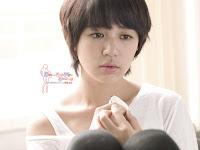 yoon eun hye sad001 Trend Potongan Rambut Cewek Korea 2013