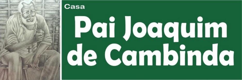 Casa Pai Joaquim de Cambinda