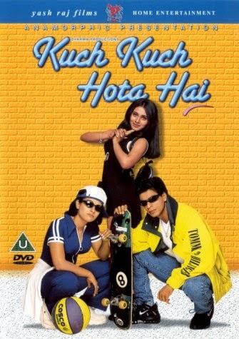download film gratis kuch kuch hota hai