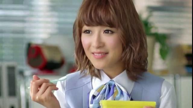 Publicités Japonaises télévision compilation 2012 semaine 38 et 39