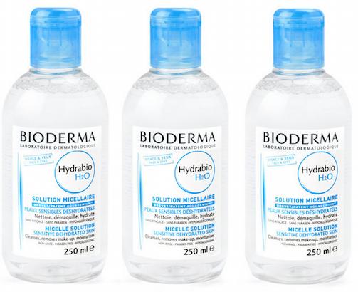 Bioderma-Hydrabio-H2O