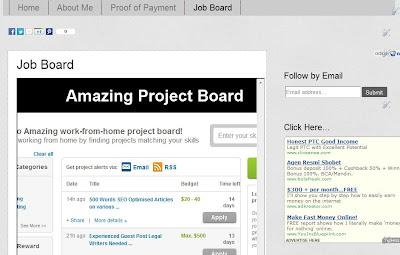 project+board