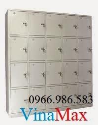 tủ locker 20, tủ locker giá rẻ, tủ đựng đồ cá nhân, tủ đựng đồ nhân viên