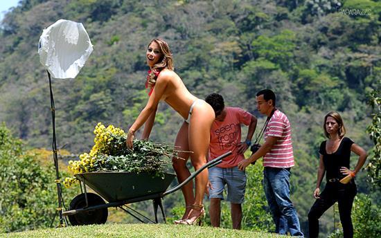 Carol Narizinho Foto 38