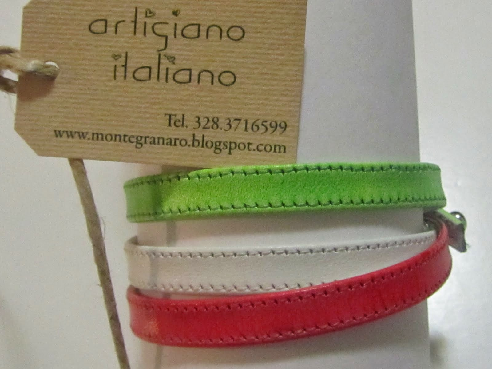 Accessori e oggettistica tricolore