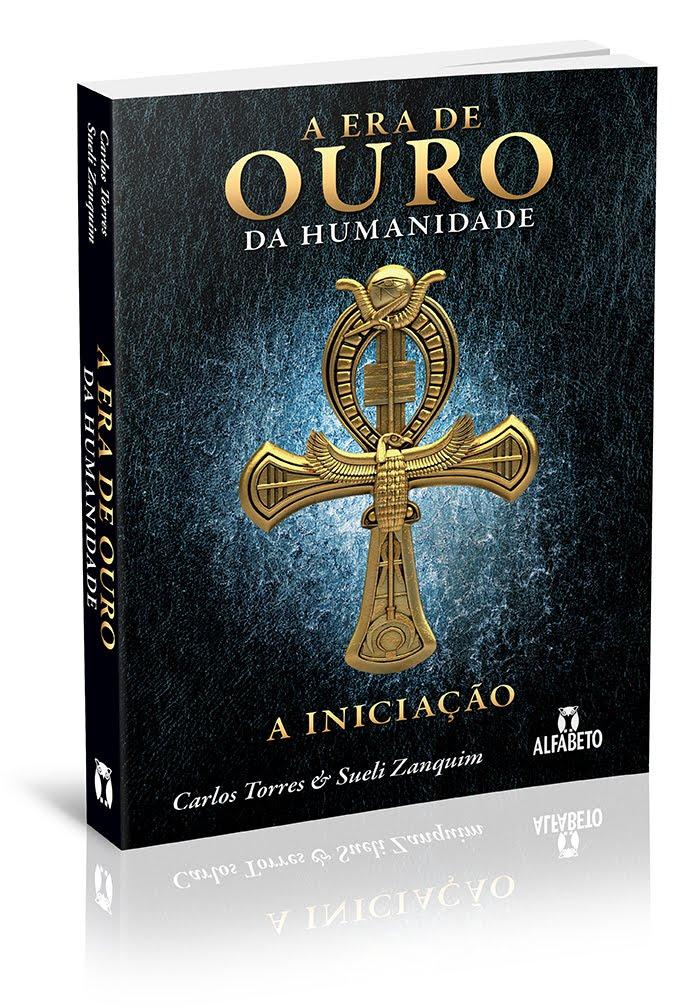 Adquira seu exemplar. 384 páginas. Publicação Editora Alfabeto