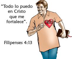 """""""Vida en Cristo"""""""