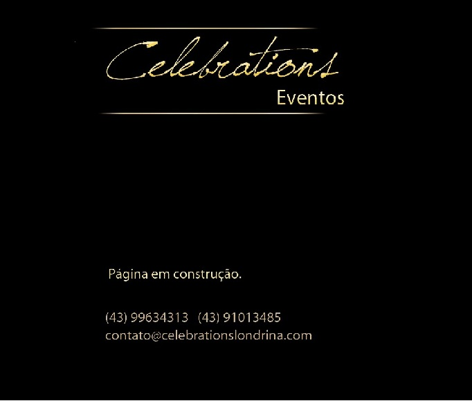 Celebrations Eventos