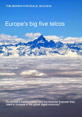 Euro Telcos: Show me the Money