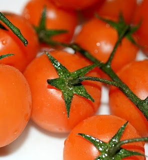 Tomatoes (and other nightshade fruits/veggies) can make Meniere's Disease symptoms worse.