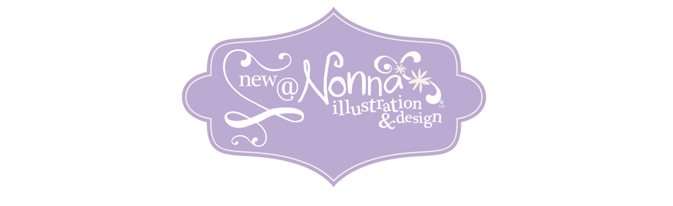 Nonna Illustration & Design