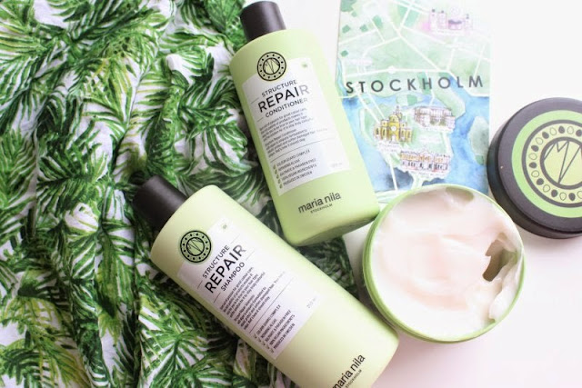 Maria Nila Stockholm Hair Care