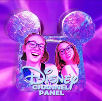 Disney Channel Panel