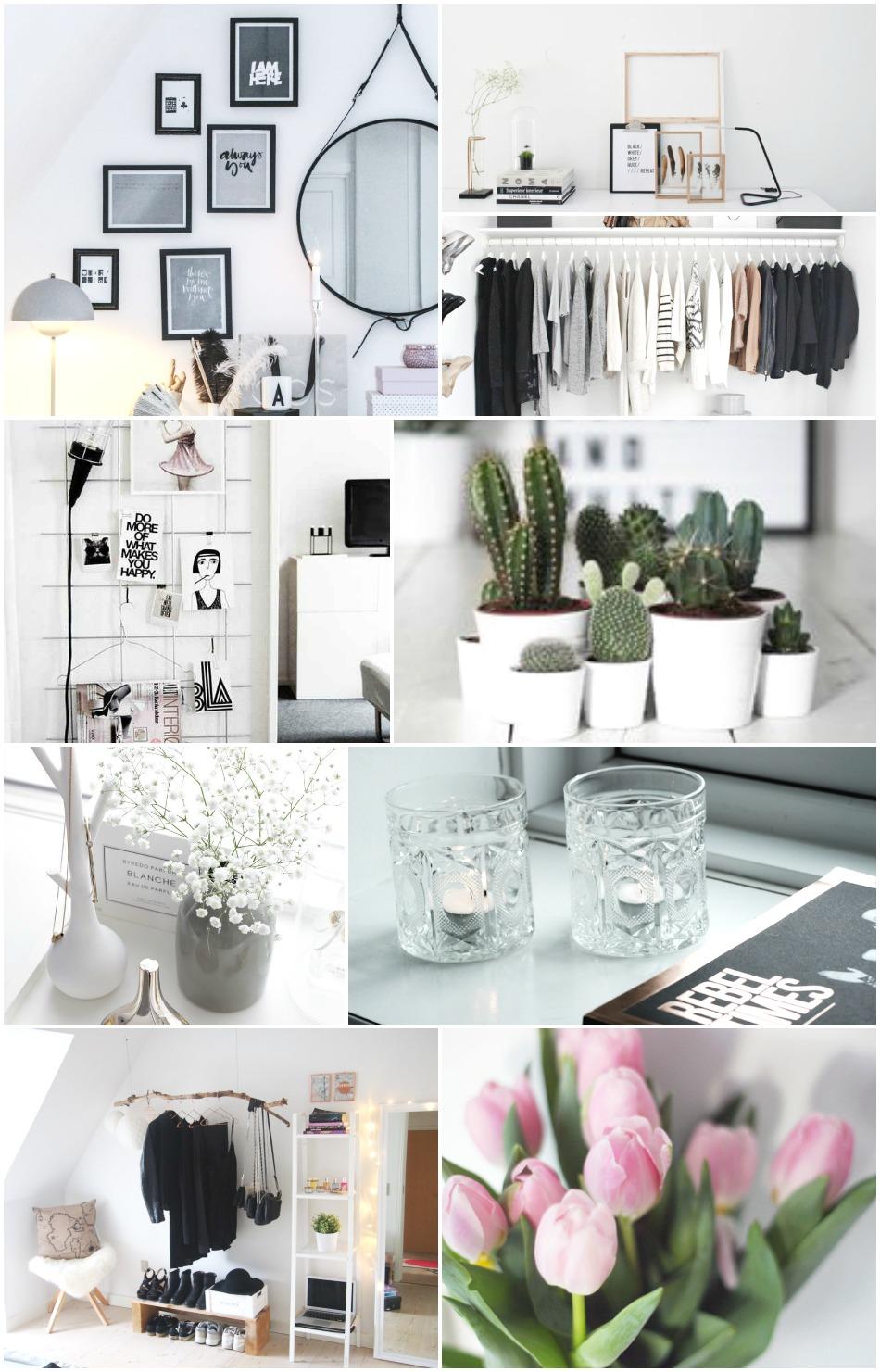 Kamer details inspiratie yente een persoonlijke fashion blog - Idee voor een kamer ...