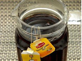 Cách làm trà sữa trân châu thơm ngon chuẩn vị9