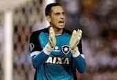Botafogo  1 x 1 Avaí