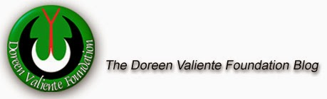 The Doreen Valiente Foundation Blog