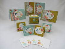 Bloomin' Marvelous SAB2013 Stamp Class