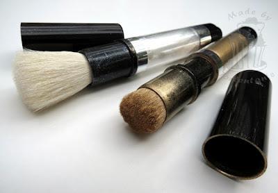 Pump Pinsel Brush