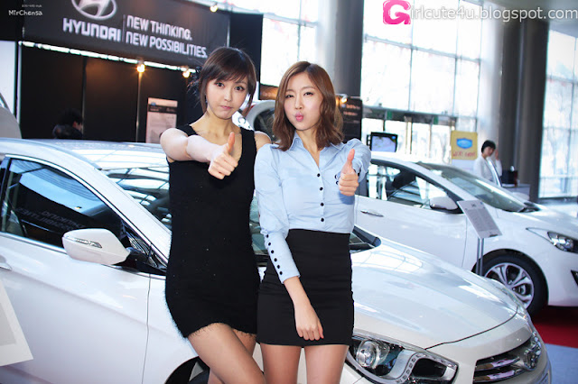 4 Kang Yui - Car Of The Year 2012-very cute asian girl-girlcute4u.blogspot.com