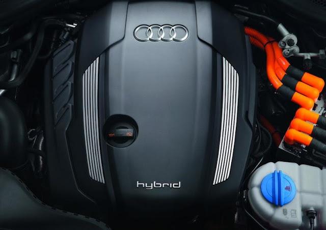 2012 Audi A6 Hybrid,2012 audi,audi cars,2012 audi a6,audi a6,audi car