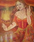 Cigana Salamandra