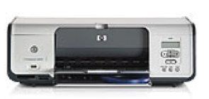 HP Photosmart D5063 Drivers Free Download