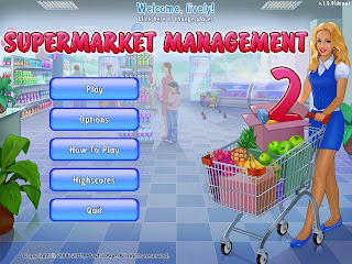 Supermarket Management 2 [BETA]