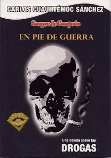 ... el 15 de abril de 1964 en la ciudad de mexico es un escritor mexicano
