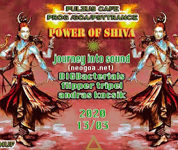 Power of Shiva