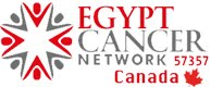 Donate here: Egypt Cancer Network - Canada