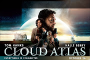 Watching the trailer for Cloud Atlas I'm wondering how awesome this film .