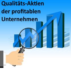 Das Portfolio der Profitablen Unternehmen